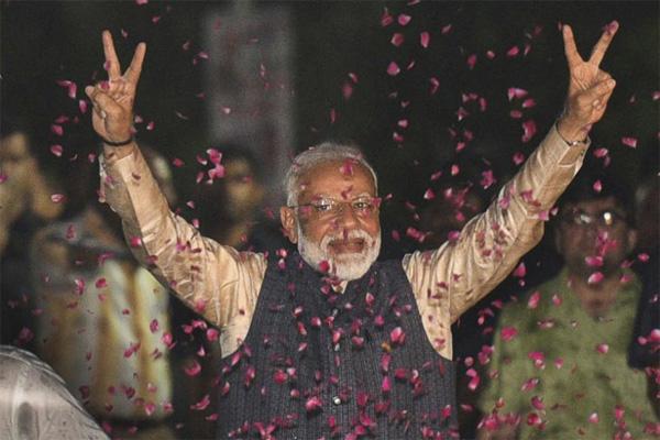 PM Narendra Modi's Interview to IANS: PM Speaks On Kashmir & Other Sensitive Issues, New Delhi, News, Trending, Jammu, Kashmir, Criticism, Politics, Narendra Modi, Prime Minister, National