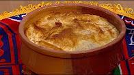 اتفضلوا عندنا طريقة عمل طاجن جلاش بالارز و الخضار مع غادة جميل