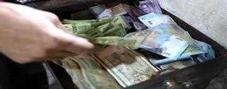 سعر صرف الليرة السورية مقابل العملات والذهب الأربعاء 23/9/2020