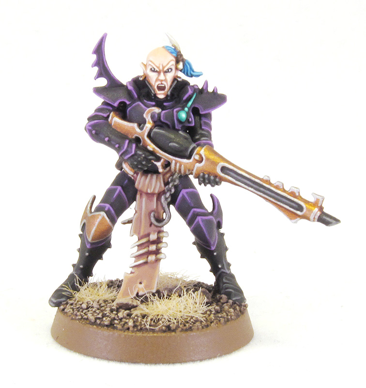 Tutorial Collection: How To Paint Eldar