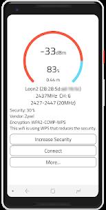 WiFi Warden v2.5.9 Mod Apk (Unlocked)
