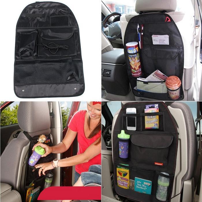 Car Seat Gap Filler Leakproof Pc Cushion