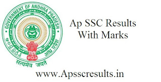 Ap SSC Results Marks