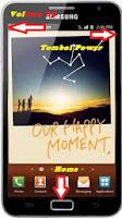 Hard Reset Samsung Galaxy Note 1 N7000