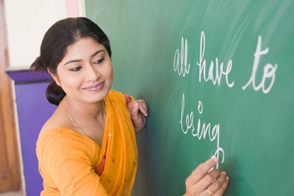 बिहार: इसी माह से शुरु होगी 32 हज़ार शिक्षकों की बहाली की प्रक्रिया