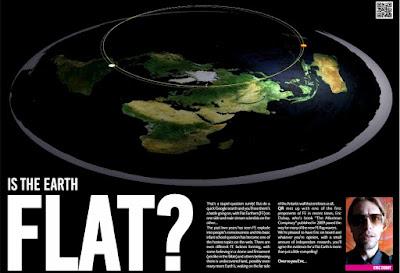 Eric Dubay's Flat Earth Interviews Qr1