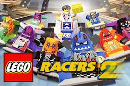Download Game LEGO Racers 2 for Computer (PC) or Laptop