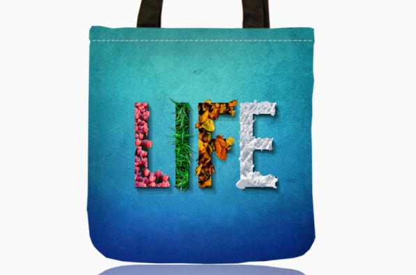 Kobiece torby na zakupy