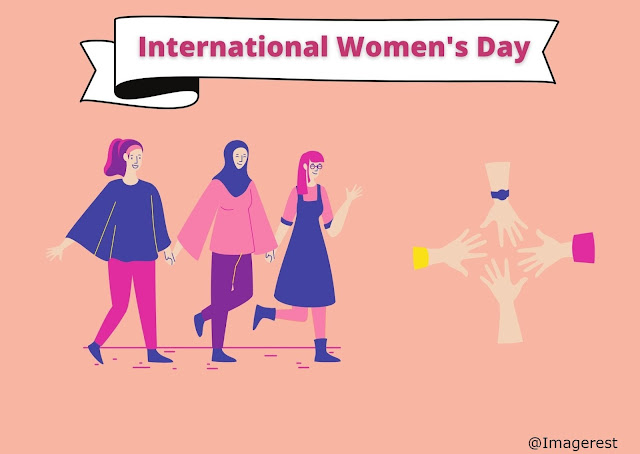 Women's Day Images