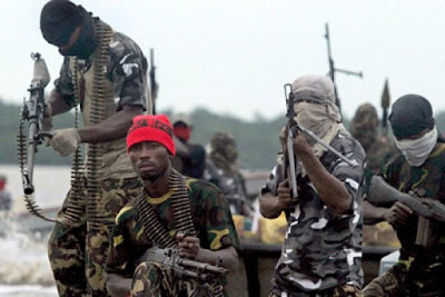 Nigerian Soldier, 2 Militants Killed In Fierce Battle With Bakassi Strike Force