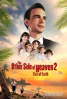 The Other Side Of Heaven 2 Fire Of Faith 2019