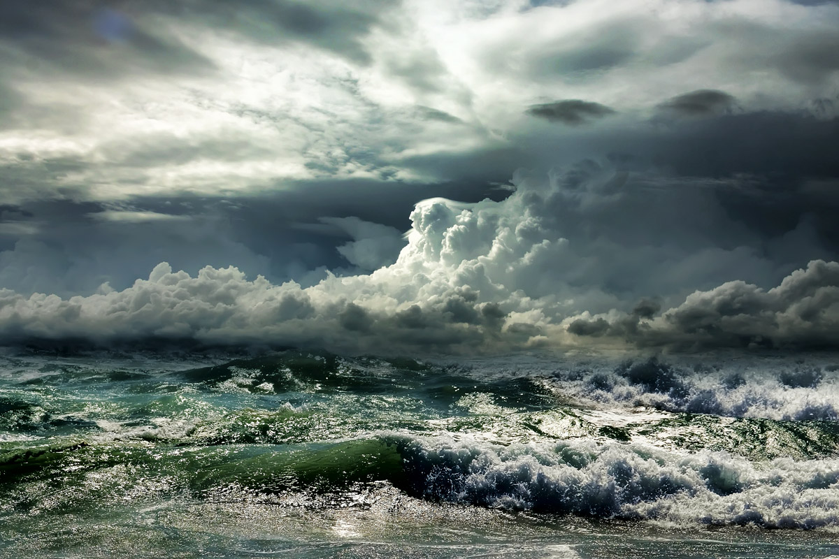 Stanford Scientists Test Links Between Extreme Weather and Climate Change