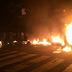 Vecinos del Gianni y Country trancan las calles en señal de protesta