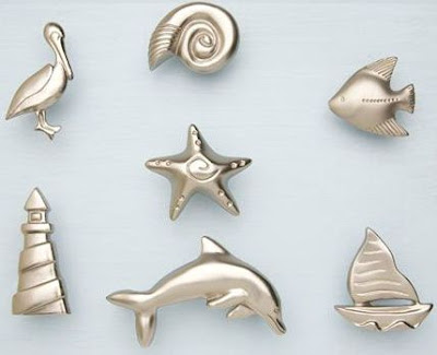 Dress up Drawers & Cabinets with Coastal & Nautical Knobs ...