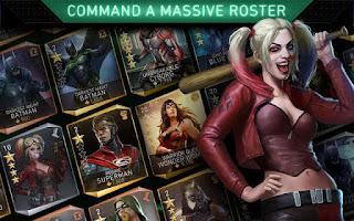 Injustice 2 Mod APK - wasildragon