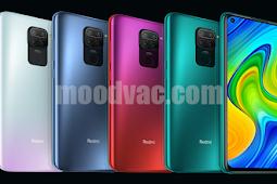 Harga Xiaomi Redmi Note 9 Terbaru Bulan Mei, 2021 dan Spesifikasi Lengkap