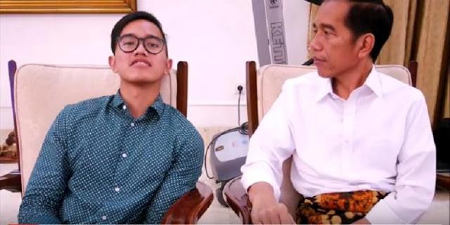 Dulu Jokowi Bilang Jangan Menjelekkan Ndeso, Itu Meremehkan Kita Semua, Sekarang Malah Anaknya Yang Bilang