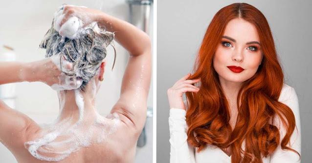 Comment faire un shampooing couleur pour garder la coloration cheveux plus longtemps