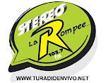 Radio Stereo R Tumbes en vivo