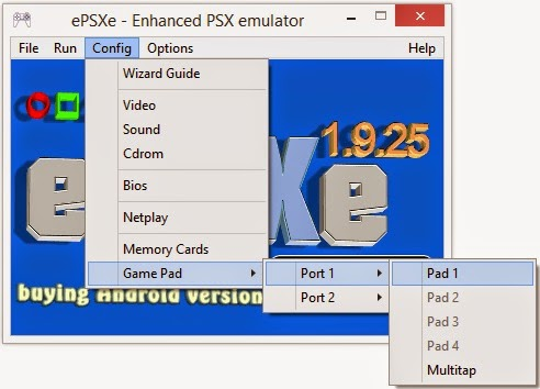 Your dose of piracy   : ePSXe 1 9 25 with BIOS free full