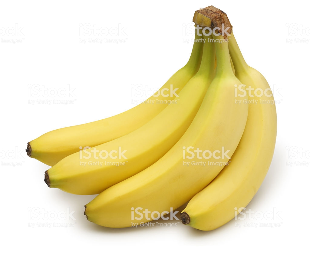 Foods n nutrition : Nutritional value of banana