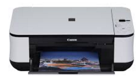 How To Install Driver Canon Pixma MP240