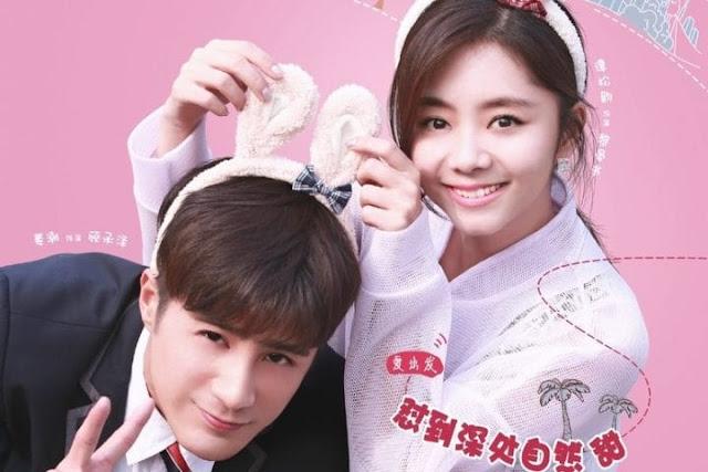 Download Drama China Fox's Summer Subtitle Indonesia Batch