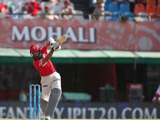 Hashim Amla 96 - KXIP vs SRH 46th Match IPL 2016 Highlights
