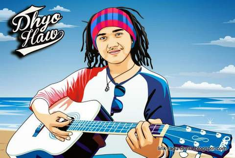 Dhyo Haw