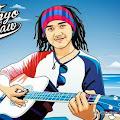 Lirik Lagu Selamat Senja - Dhyo Haw