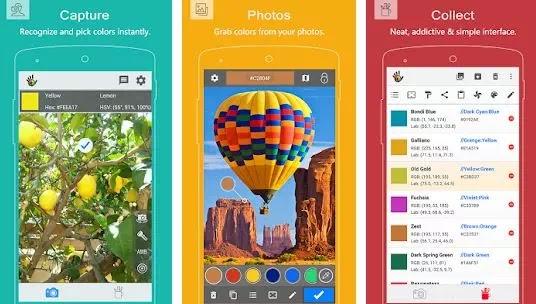 Aplikasi pencocokan warna terbaik Android-4