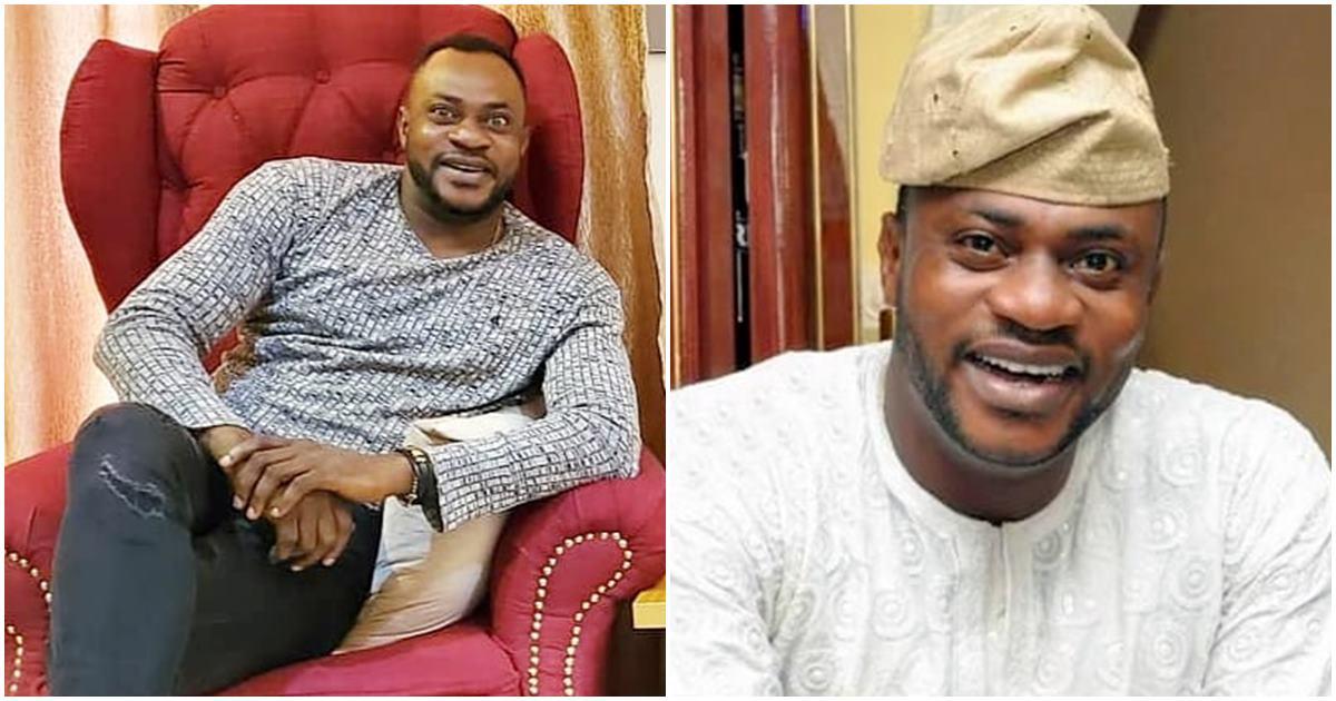 Actor Odunlade Adekola Debunks Sex-For-Role Allegation in New Video