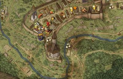 Queen of Sheba, Sword Pieces, Ledetchko in Talmberg, Kingdom Come Deliverance