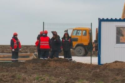 Долгожданная сенсация Крыма - из Кубани тянут газ!
