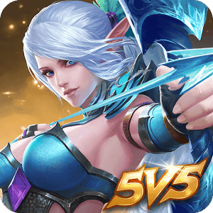 Mobile Legends: Bang bang 1.1.56.1361 (Mod) APK