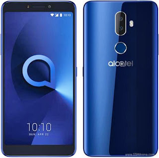 Alcatel 3V Phone review and price