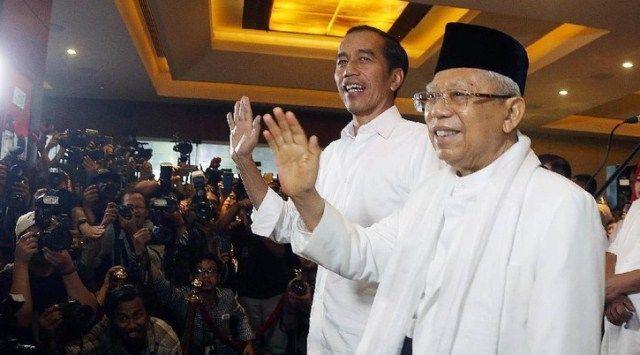 Jika Jokowi-Ma'ruf Amin Dikudeta, Tito Karnavian atau Menhan Prabowo yang Akan Ambil Alih Kekuasaan