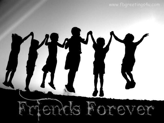 Friends Forever Images For Whatsapp DP HD Download