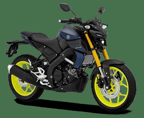 Harga Yamaha MT-15 MY 2019 Di Bawah R15 V3