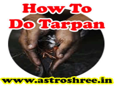 process of tarpanam for ancestors in pitru paksh