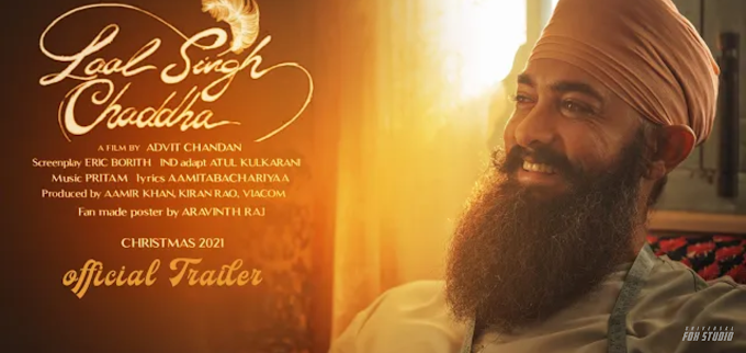 Lal Singh Chaddha New full movie Download filmywap Amir Khan kareena Kapoor