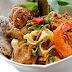 Tổng hợp 4 món ăn đặc sản ngon nhất tại Đà Nẵng