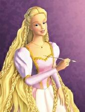 3. Barbie of Swan Lake (2003)