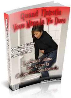 pour gérer le Syndrome du Côlon Irritable