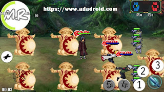 Download Naruto Senki Mod Storm 4 by MR.Naruto Apk for Android
