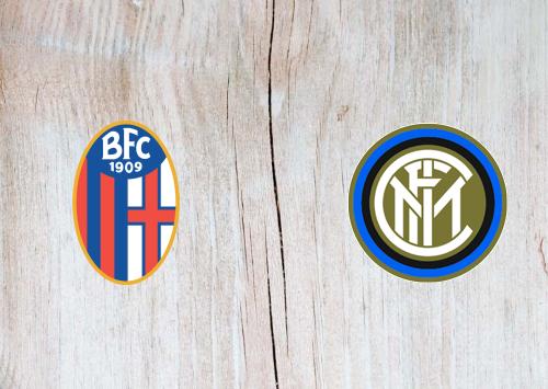 Bologna vs Internazionale -Highlights 03 April 2021