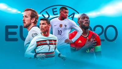 شاهد وتمتع.. أفضل 10 أهداف فى بطولة يورو 2020