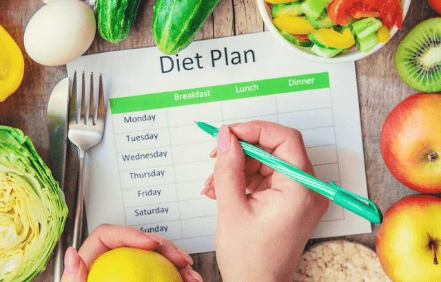 Proven and Tested Weight Loss Tips and Diet in 2021