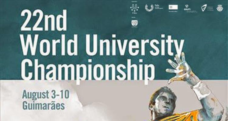 Mundial Universitario - ONLINE | Mundo Handball