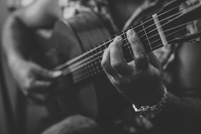 teri aankhon ke siva guitar chords - Mohammed Rafi